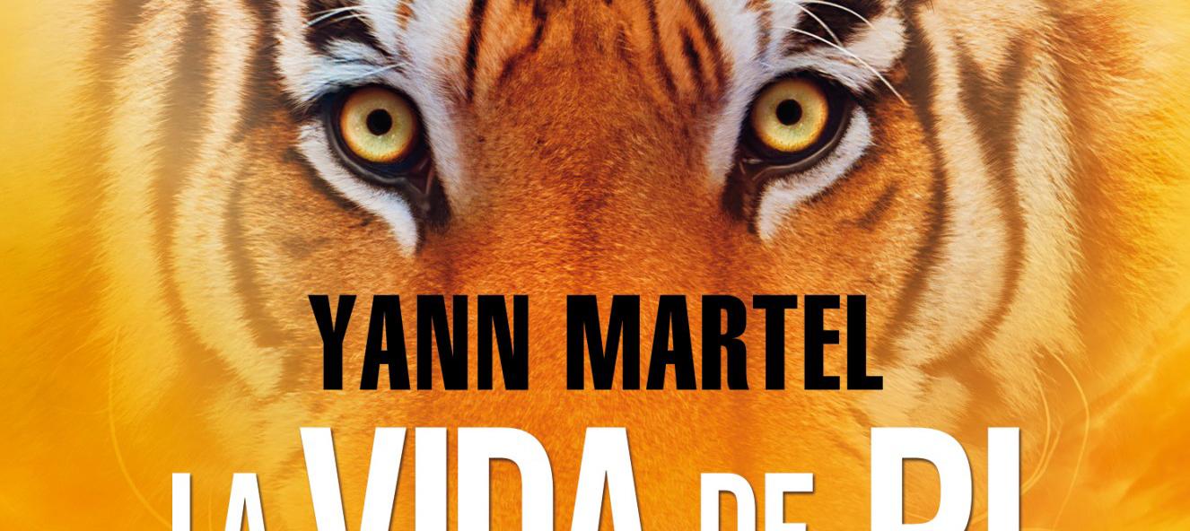 La vida de Pi – Yan Martell